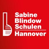 Logo Sabine Blindow Schulen