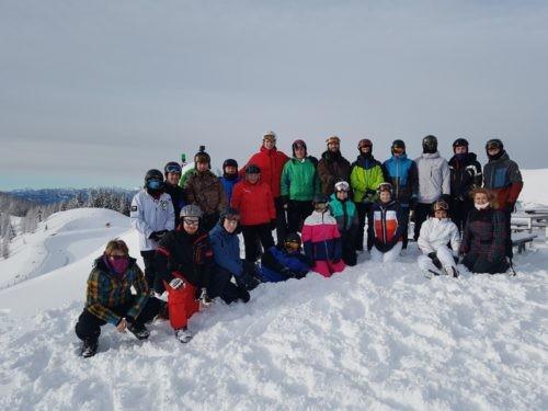 Ski Opening Obergurgl 27.11.-5.12.20